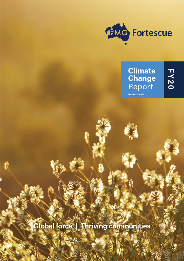 Climate Change Report_Cover