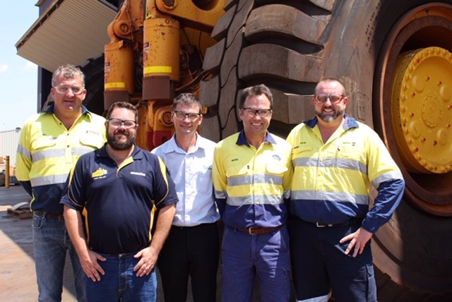 Fortescue keeps it local to benefit community